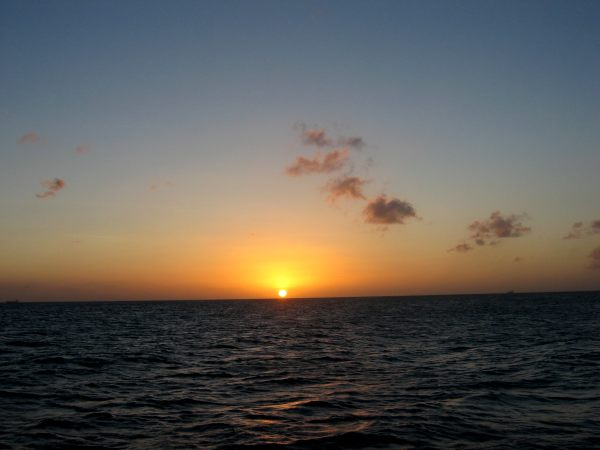 Aruba - Sunset Catamaran Sail 6